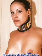 Small chastity belt