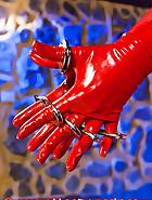 Thumb cuffs, pt.3