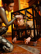 Mei Mara tortured