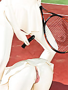 Tennis Bitches, pt.2
