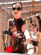 Desdemona in bondage
