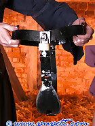 The medival chastity belt, pic 9
