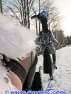 A pony in the snow, pt.2, pic 14