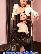 Pupett visited Mistress, pic 6