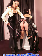 Pupett visited Mistress, pic 8