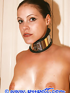 Small chastity belt, pic 4