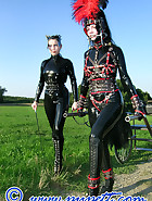 Outdoor ponyplay, pic 9