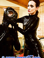 Private rubber maids, pic 11