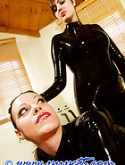 Private rubber maids, pic 5