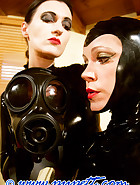 Private rubber maids, pic 10