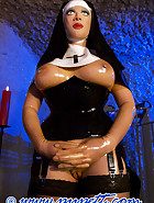 Rubber Nun, pic 4