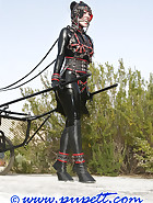 Hard lesson in latex, pic 12