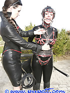 Hard lesson in latex, pic 6