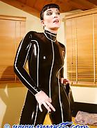 A bondage suit, pic 11