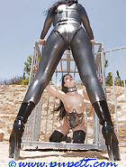 Phantastic steel corset, pic 11