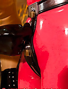 A day in rubber, pt.6, pic 11