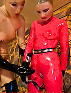 A day in rubber, pt.6, pic 12
