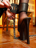 Kimberly punished, pic 6