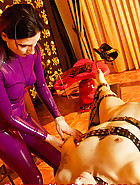 Bound for punishment, pic 6