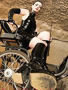 Innocent horsewoman, pic 13