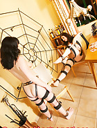 Bondage Happy Families, pt.3, pic 13
