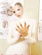 Head nurse Mina, pic 1