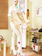 Head nurse Mina, pic 14