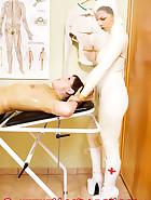 Head nurse Mina, pic 6