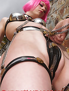 MY-STEEL chastity outfit, pic 12