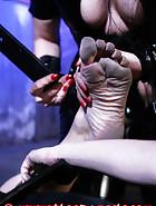 Iron bondage toys, pic 11