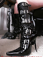 BDSM Latex Story, pic 3