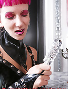 BDSM Latex Story, pic 10