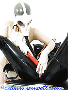 Rubber clinic of Shinyaline, pt.2, pic 12