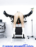 Rubber clinic of Shinyaline, pt.2, pic 14