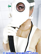 Rubber clinic of Shinyaline, pt.2, pic 5