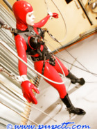 JG leathers - The Creature, pt.2, pic 12