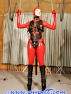 JG leathers - The Creature, pt.2, pic 3