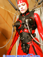 JG leathers - The Creature, pt.2, pic 9